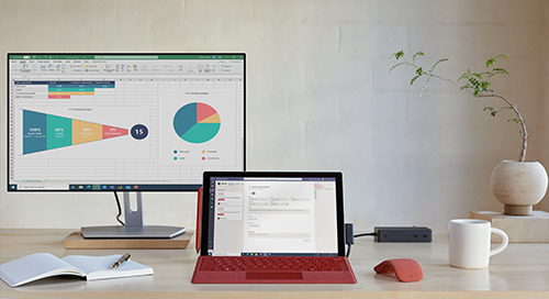 Surface Pro 7+ for Business: Deploy Everywhere, Do Anything