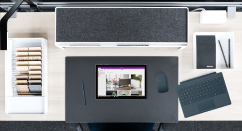 Shift to a Modern Desktop with Surface and Microsoft 365