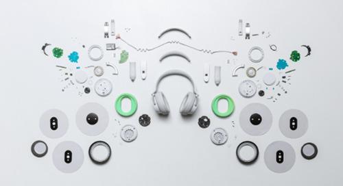 Meet Surface Headphones – The Smarter Way to Listen and Focus
