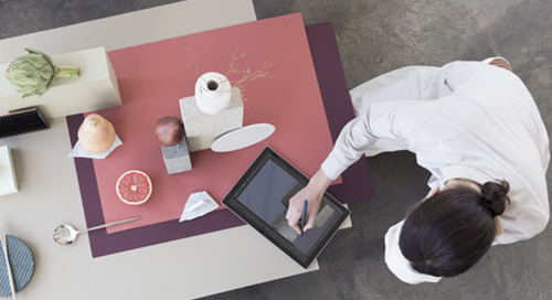 The Future of Tech with Microsoft Surface