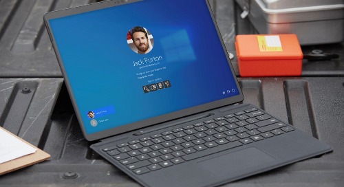 Surface Modern Solutions: Don't Just Change with the Times – Embrace Them