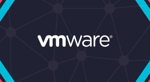 VMware Innovator Conversation