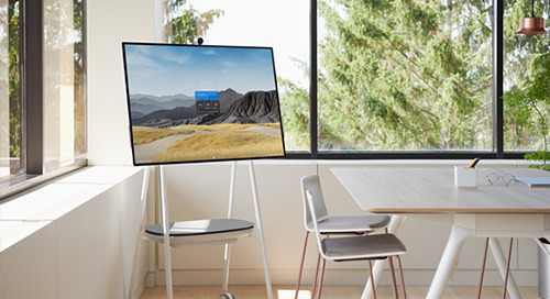 Everything Surface Hub in 3 Informative Sessions