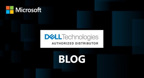 Dell Blog - Microsoft Windows Server Explained