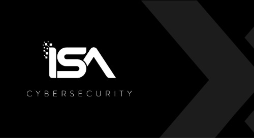 ISA Cybersecurity