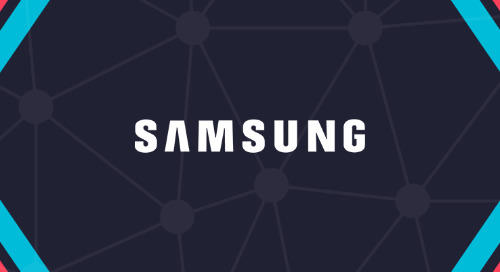 Get Back to Business with Samsung Display Solutions
