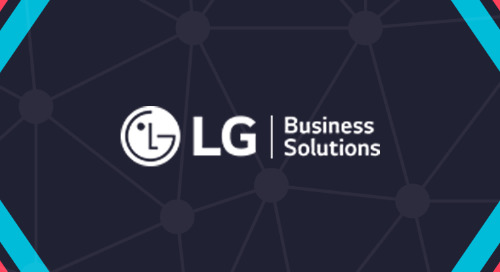LG Solutions to your Business Needs