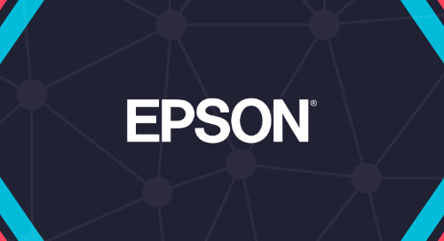 Elevate your In-Person Experiences with Epson