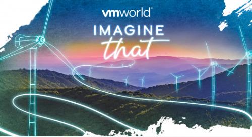 Join Us At VMworld!