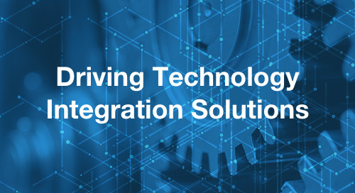 Driving Technology Integration Solutions into the Future