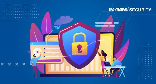 Ingram Micro's Cybersecurity Practice Builder is here!