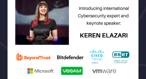 Cybersecurity Event Resources