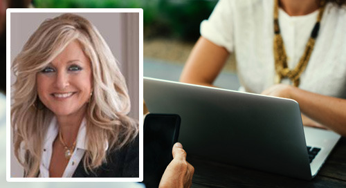"""The law of attraction and reconnecting with """"lost"""" clients"""