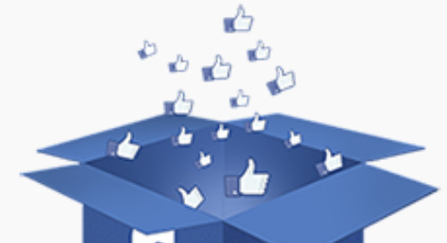 How to build a custom audience on Facebook