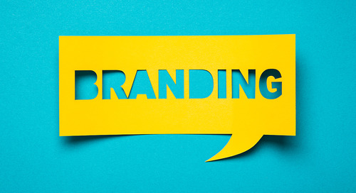 Branding 101: Consistency and the all-important first impression (Part 2)