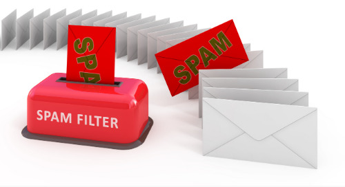 Concerned about spam and Market Snapshot® emails? What we do and you can do