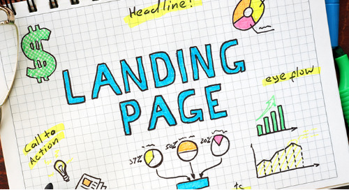 Customizable landing pages for Market Snapshot