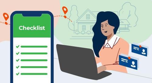 Real estate CRM buyer's checklist