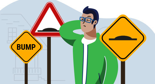 New agent? Avoid career speed bumps with a real estate CRM