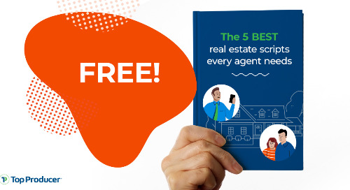 5 BEST real estate scripts every agent needs