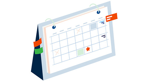 NEW! Stay organized with the Calendar in Top Producer® X