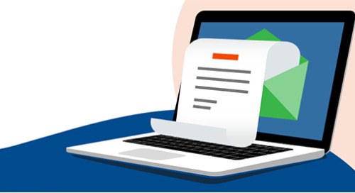 NEW! Shiny, new email templates in Top Producer® X
