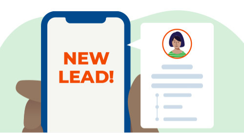 NEW! Get a leg up on the competition with more intel for your realtor.com® leads