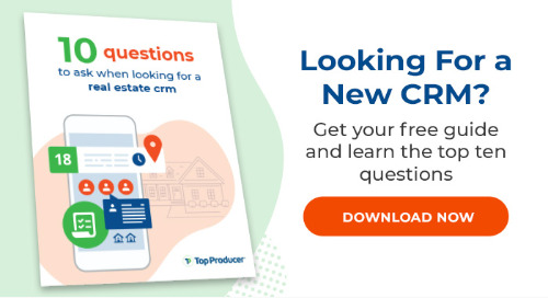 10 questions to ask when looking for a real estate CRM