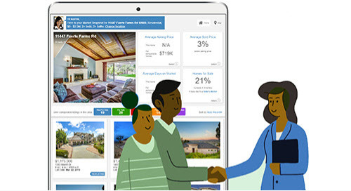 5 ways to generate real estate leads with Market Snapshot® reports