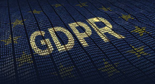 GDPR Readiness Checklist