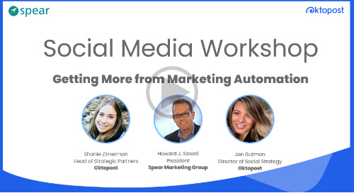Getting More from Marketing Automation
