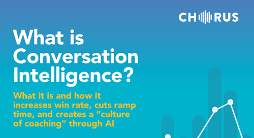 What Is Conversation Intelligence?