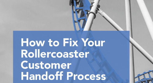 Fix Your Rollercoaster Handoff Process