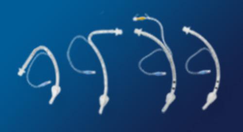Tubos Endotraqueales - SHILEY®