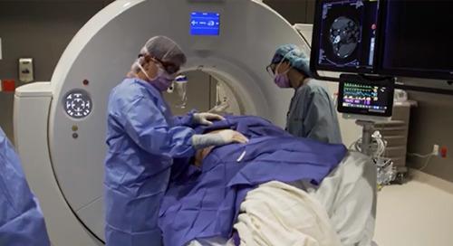 Capnografía en Radiología Intervencionista