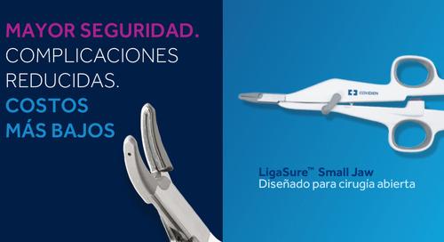 LigaSure™ Small Jaw