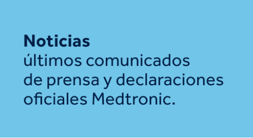 Medtronic News