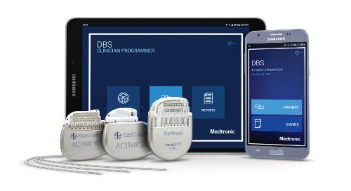 Los beneficios de la Terapia DBS de Medtronic