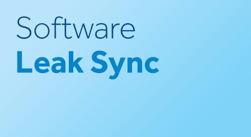 Software Leak Sync (Sincronia do Vazamento) Puritan Bennett™