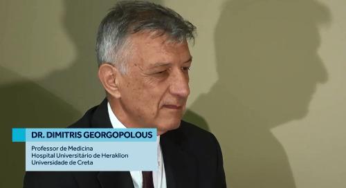 Entrevista con Dr. Dimitris Georgopoulos