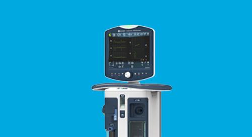 Puritan Bennett™ 980 - Neonatal