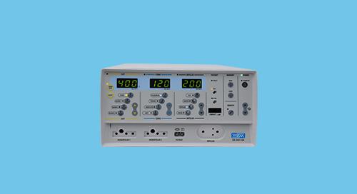 Gerador SS-501SX (400W)