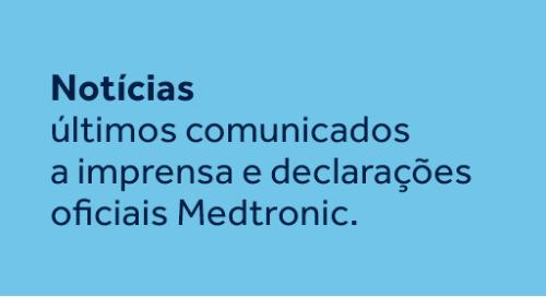 Medtronic News