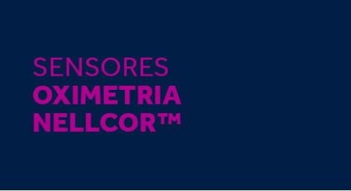 Sensores Nellcor™