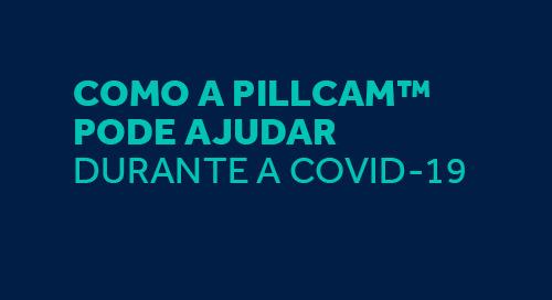 SISTEMA PILLCAM™ E A COVID-19