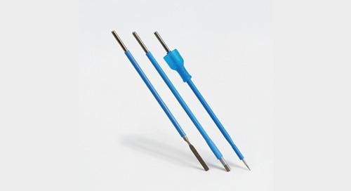 Eletrodos Eletrocirúrgicos
