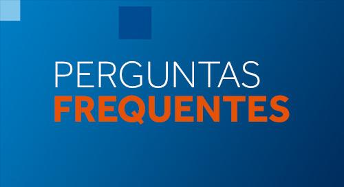 PERGUNTAS FREQUENTES - NOVO SOFTWARE BIS™ 3.5