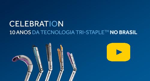 TRI-STAPLE™ 10 ANOS