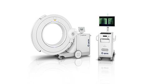 O-Arm™ O2 - Sistema de imagens cirurgicas