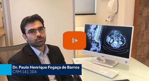 Dr. Paulo Barros